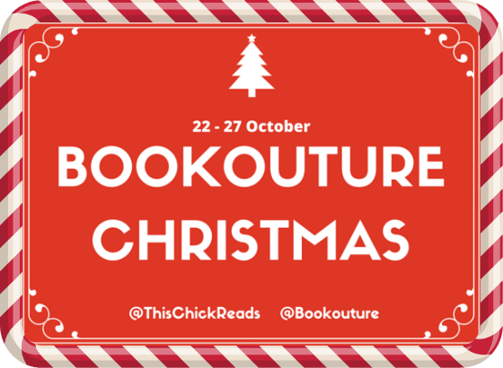 Bookouture Christmas Books Giveaway! (1/6)