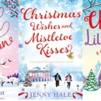 Bookouture Christmas Giveaway Winners Announcement!