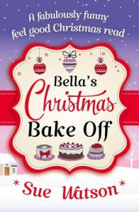 bella's christmas bake off