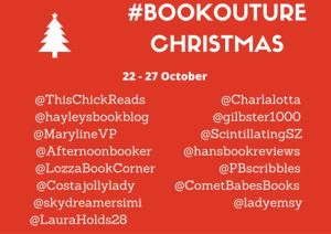Bookouture bloggers