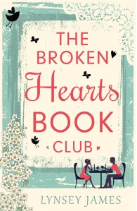 Broken Heart Book Club