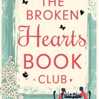Review: The Broken Hearts Book Club by Lynsey James