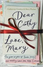 dear cathy love mary