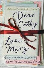 dear cathy love mary