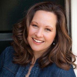 Jenny-Hale-Contemporary-Romance-author