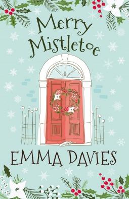 merry mistletoe emma davies