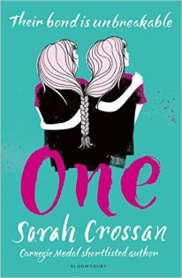 one sarah crossan