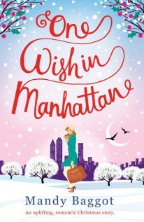 One Wish in Manhattan mandy baggot