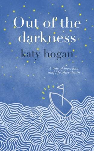 Review & Giveaway (UK) of Out of the Darkness by Katy Hogan (1/3)