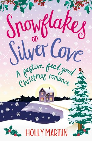Bookouture Christmas Books Giveaway! (3/6)