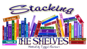 Weekly Wrap-Up and Stacking the Shelves (7 November) (6/6)