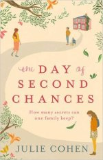 The Day of Second Chances julie cohen