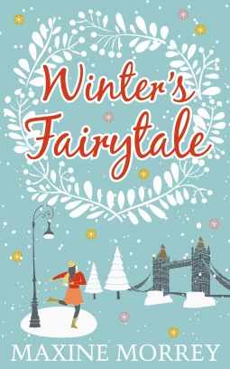 winter's fairytale maxine morrey