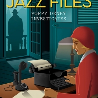 Blog tour | Review: The Jazz Files by Fiona Veitch Smith
