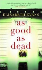 As Good as Dead by Elizabeth Evans
