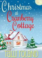christmas at cranberry cottage