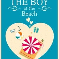 Review: The Boy at the Beach - Short Story (Meet Cute) by Katey Lovell