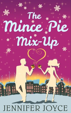 the mince pie mix up