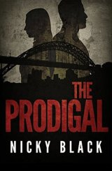 The Prodigal by Nicky Black