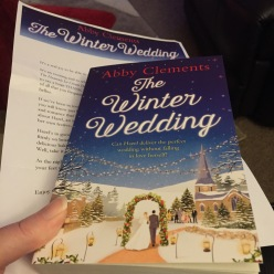 The Winter Wedding my pic