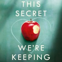 Review: This Secret We're Keeping by Rebecca Done