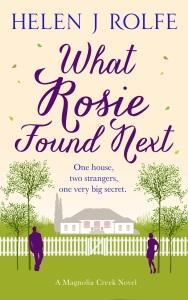 What Rosie Found Next