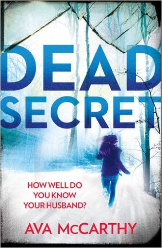 Dead Secret by Ava McCarthy