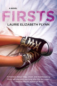 First by Laurie Elizabeth Flynn