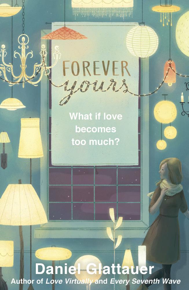 Forever Yours by Daniel Glattauer