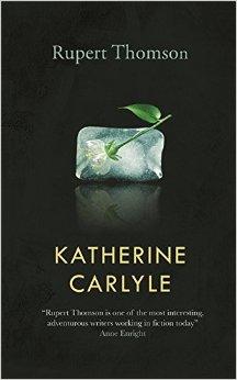 Katherine carlyle