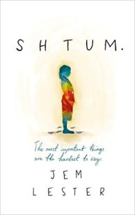 Shtum by Jem Lester