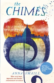 The Chimes PB cover
