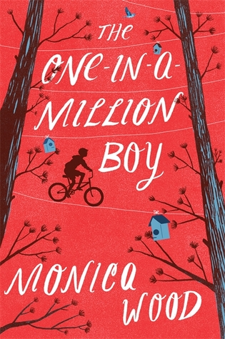 The One in a Million Boy by Monica Wood