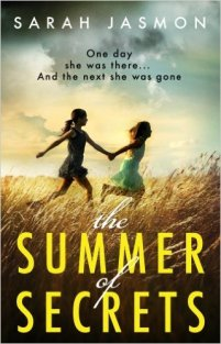 The Summer of Secrets by Sarah Jamson