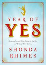 Year of Yes by Shonda Rimes