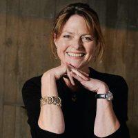 Blog Tour | Q&A with Janet Ellis, author of The Butcher's Hook