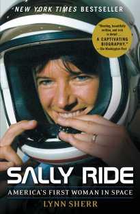 Sally Ride by Lynn Shepp