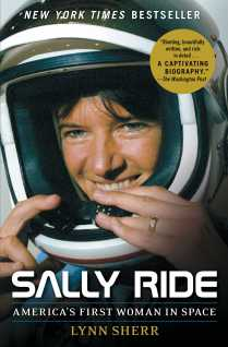 Sally Ride by Lynn Shepp