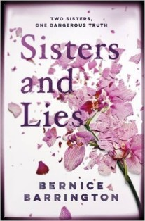 Sisters and Lies by Bernice Barrington