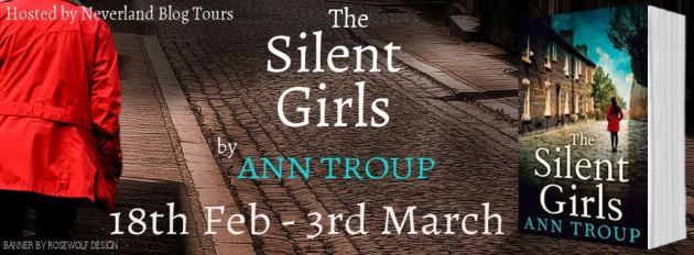 The Silent Girls banner