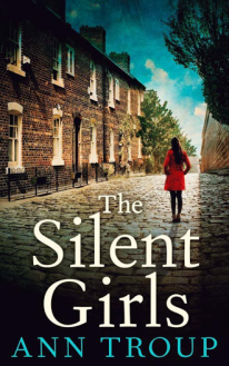 The Silent Girls book cover