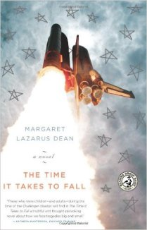 The Time It Takes To Fall by Margaret Lazarus Dean