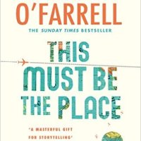 Review: This Must Be The Place by Maggie O'Farrell
