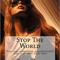 Q&A with Sherry Mayes (author of Stop the World)