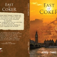 Q&A with Andy Owen (Author of East of Coker)