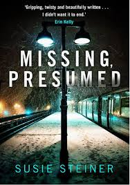 Missing, Presumed by Susie Steiner