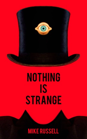 nothing is strange cover