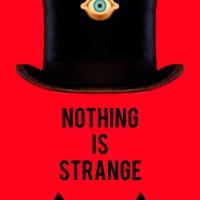 Q&A with Mike Russell (author of Nothing is Strange)