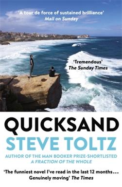Quicksand PB