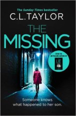 The Missing by C. L. Taylor